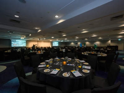 AIB 2021 Queensland  Excellence Awards